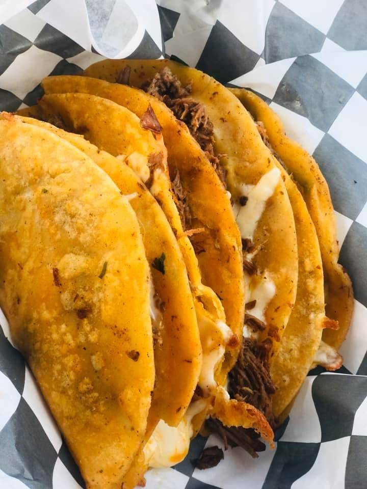 Porterville Quesabirrias | restaurant | 488 S Plano St, Porterville, CA 93257, USA | 5597442223 OR +1 559-744-2223