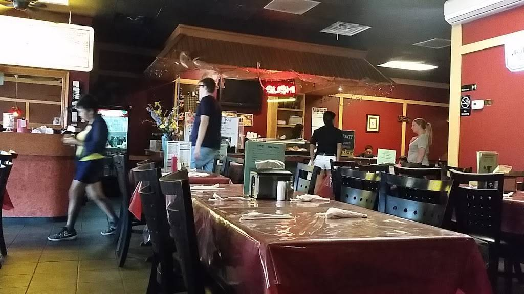 Sanno Grill | restaurant | 2139 N Main St # D, Summerville, SC 29483, USA | 8438710500 OR +1 843-871-0500