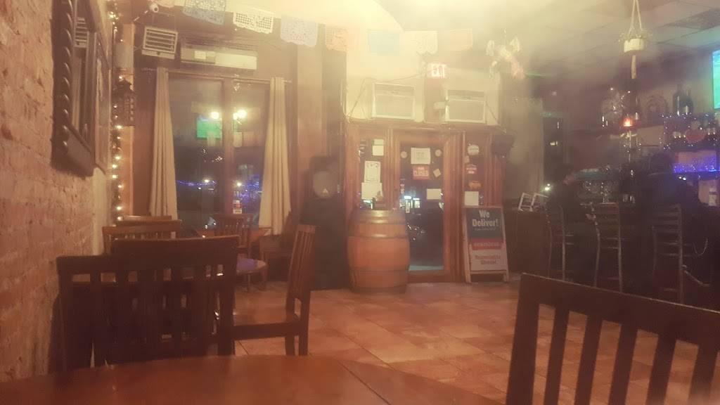 El Patio Mexicano | restaurant | 3764 Broadway, New York, NY 10032, USA | 2129399797 OR +1 212-939-9797