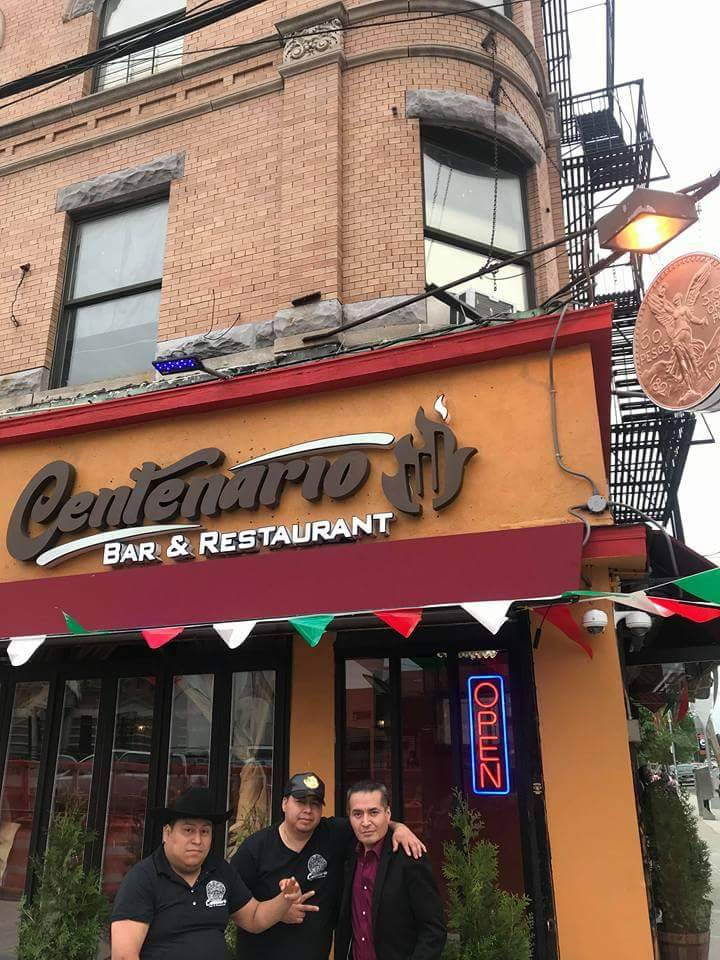 Centenario Bar Restaurant   restaurant   Claremont Parkway, Corner with, 1538 Webster Ave, Bronx, NY 10457, USA   7186843518 OR +1 718-684-3518