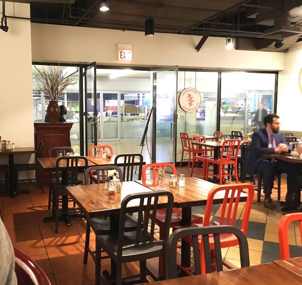 Sopraffina | restaurant | 111 E Wacker Dr, Chicago, IL 60601, USA | 3128610200 OR +1 312-861-0200