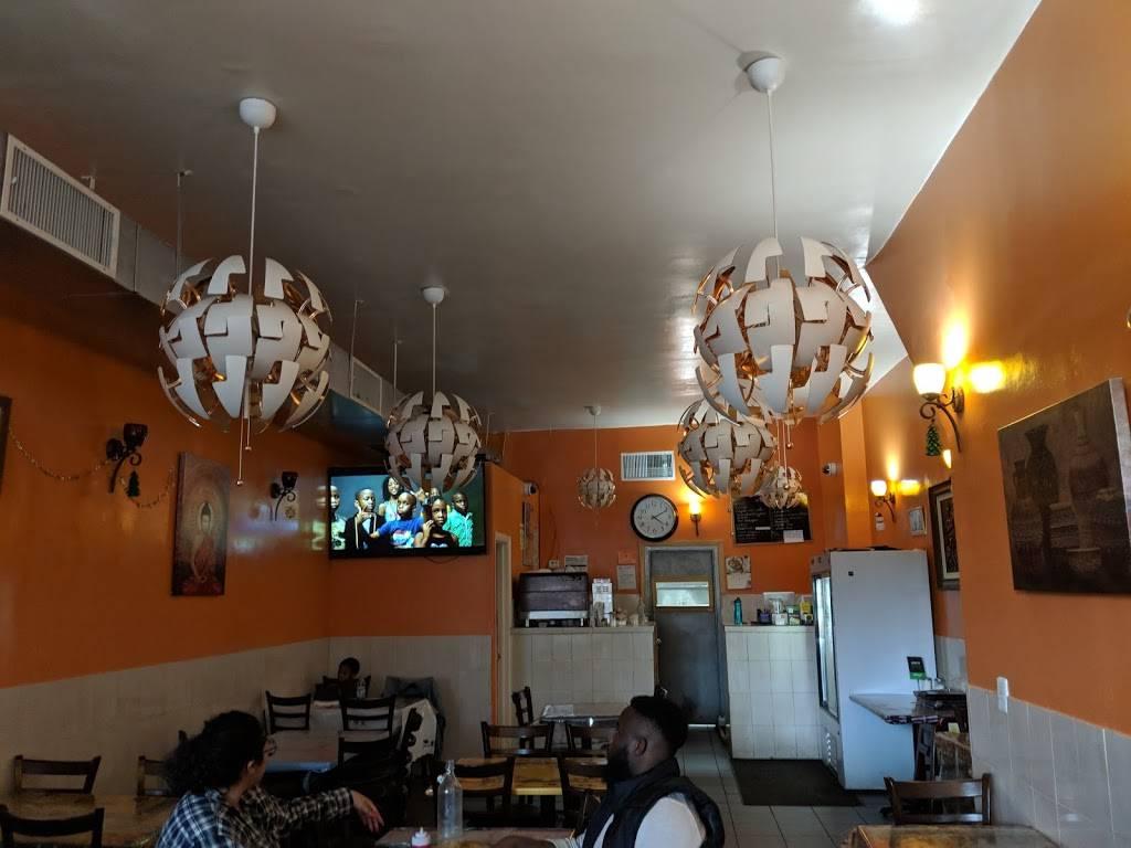 Paradis Des Gouts | restaurant | 3002, 1136 Broadway, Brooklyn, NY 11221, USA | 7184434584 OR +1 718-443-4584