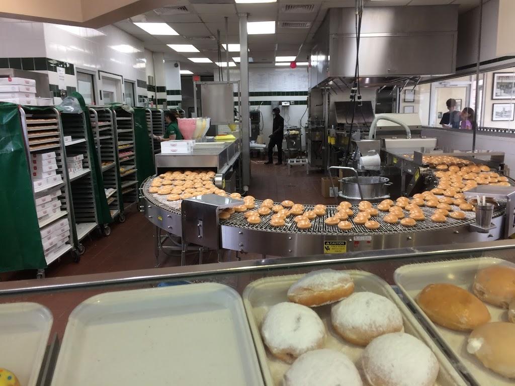 Krispy Kreme | bakery | 741-B Hillcrest Rd, Mobile, AL 36695, USA | 2516392100 OR +1 251-639-2100