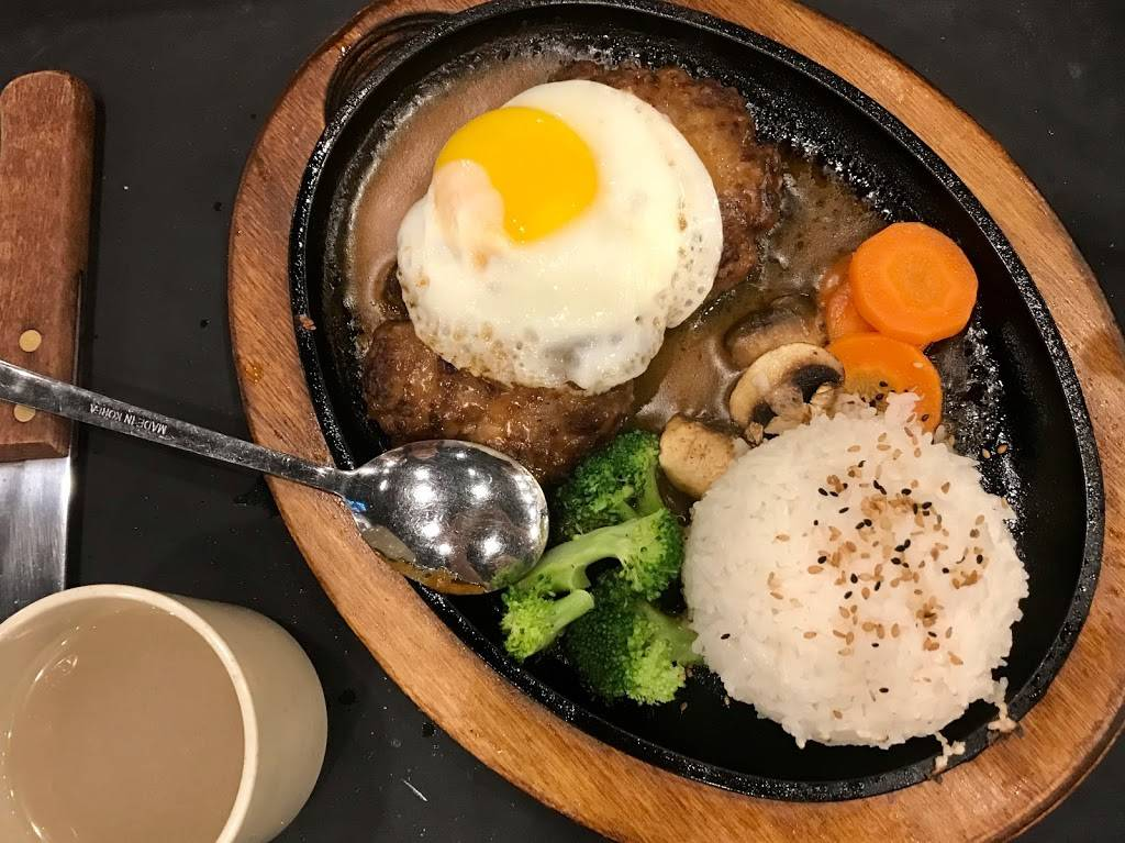 Shinpo Restaurant | restaurant | Fort Lee, NJ 07024, USA | 2018400001 OR +1 201-840-0001