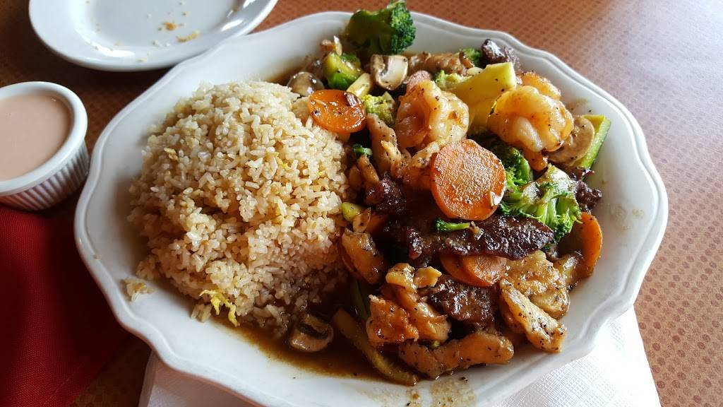 Long Grain Cafe | cafe | 260 W Palmetto St, Florence, SC 29501, USA | 8434131300 OR +1 843-413-1300