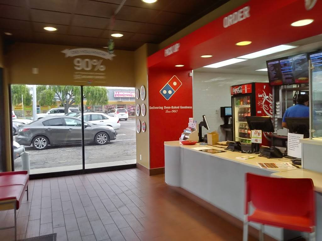 Dominos Pizza | meal delivery | 700C N H St, Lompoc, CA 93436, USA | 8057357777 OR +1 805-735-7777