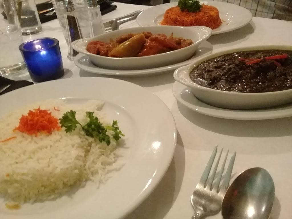 Phoenicia Mediterranean Restaurant   restaurant   1910 1st St, Highland Park, IL 60035, USA   8472669990 OR +1 847-266-9990