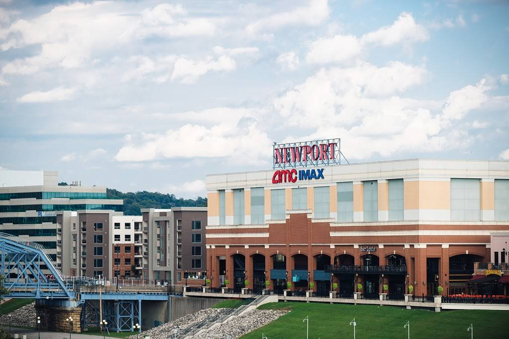 Newport on the Levee | shopping mall | 1 Levee Way, Newport, KY 41071, USA | 8592910550 OR +1 859-291-0550