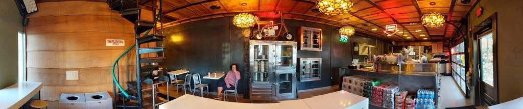 Uneeda Sicilian   restaurant   624 1/2 Rutledge Ave, Charleston, SC 29403, USA   8437224743 OR +1 843-722-4743