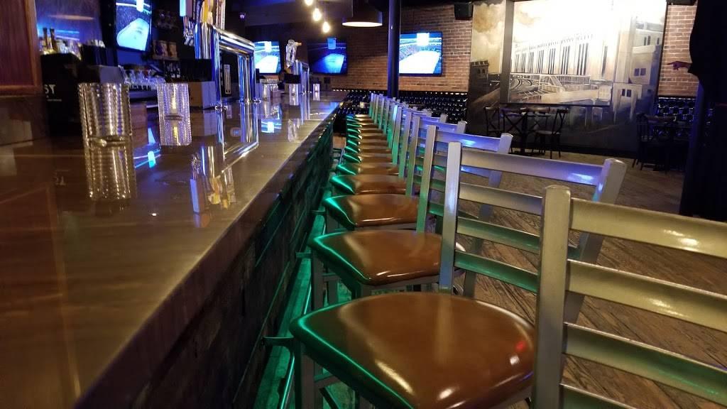 2TWENTY2 | restaurant | 222 Friend St, Boston, MA 02114, USA | 6177233222 OR +1 617-723-3222
