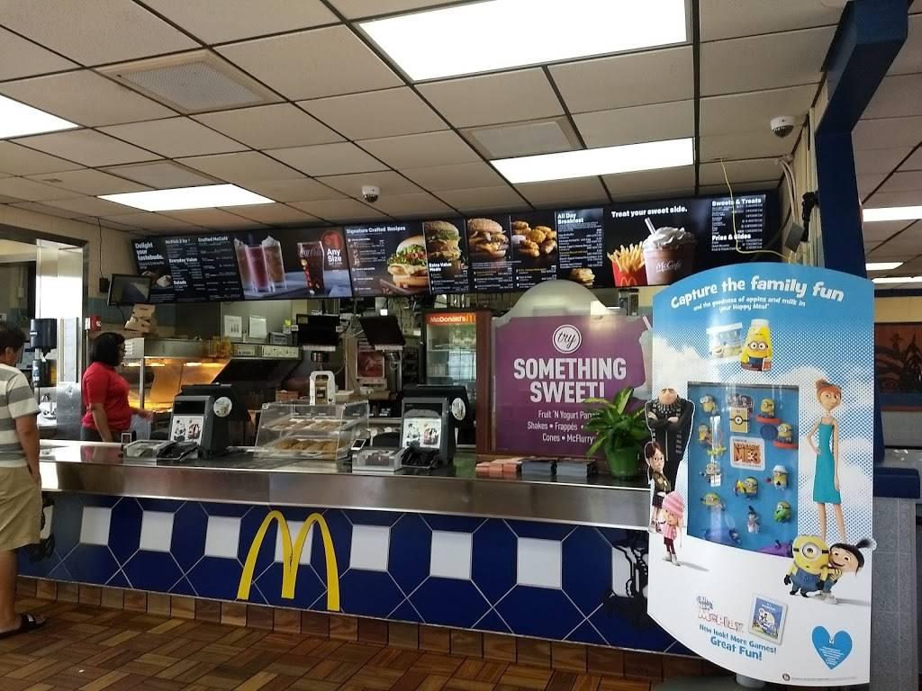 McDonalds | cafe | 10013 W, Sunset Strip, Sunrise, FL 33322, USA | 9547486706 OR +1 954-748-6706