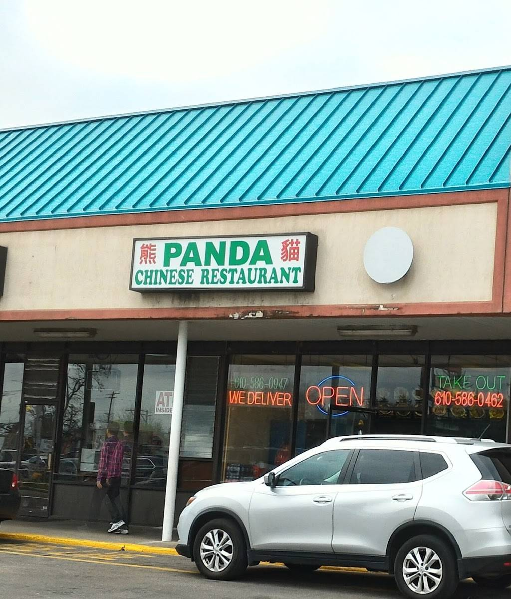 Panda Restaurant | meal delivery | 1116 Chester Pike, Sharon Hill, PA 19079, USA | 6105860462 OR +1 610-586-0462