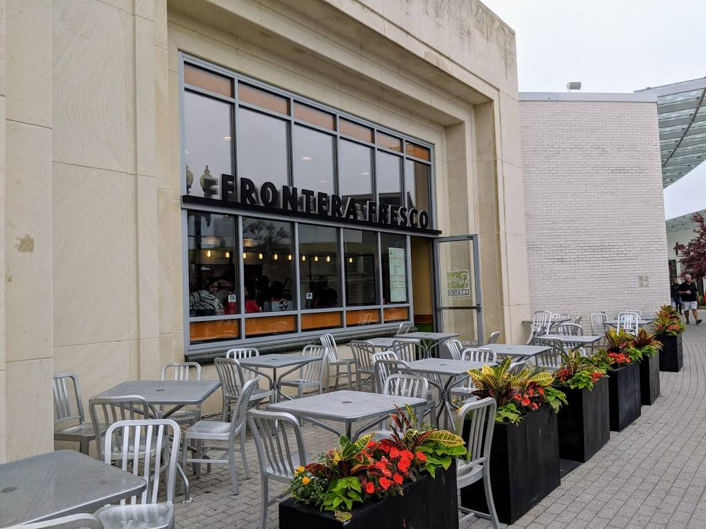 Frontera Fresco   restaurant   4909 Old Orchard Shopping Center, Skokie, IL 60077, USA   8473292638 OR +1 847-329-2638