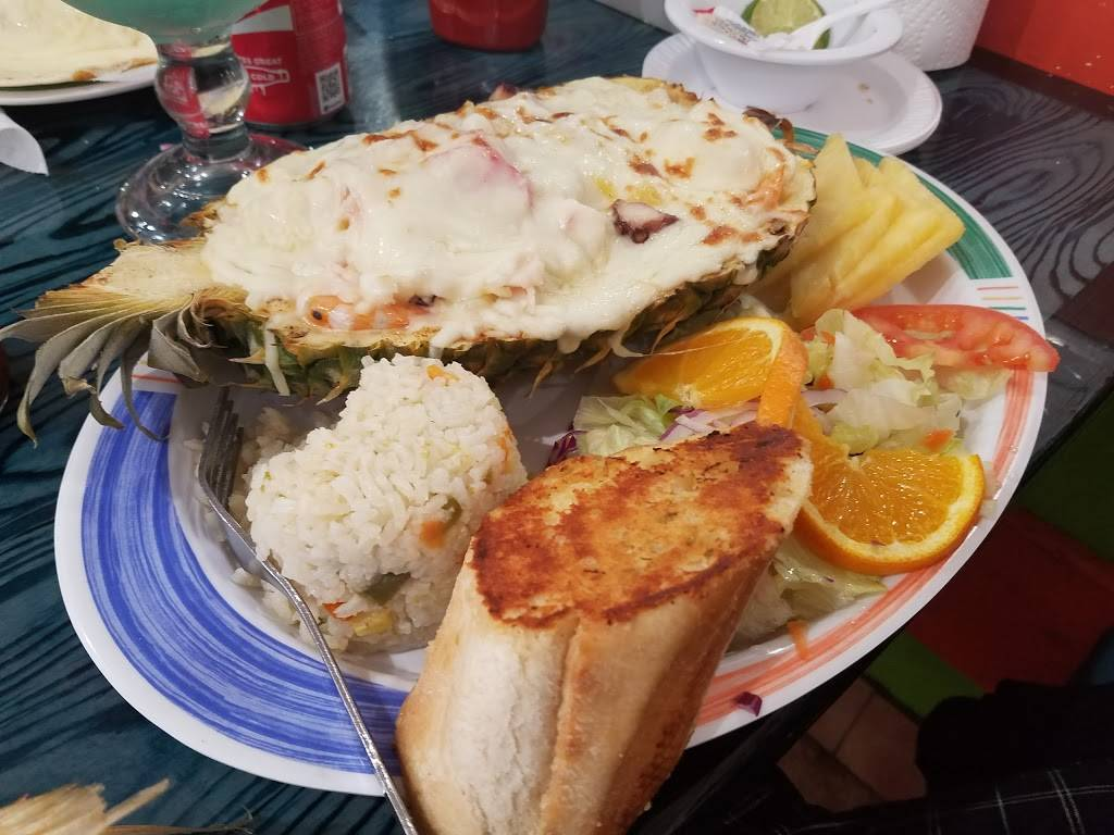 Las Islitas Mariscos Estilo Nayarit | restaurant | 4610 Farm to Market 1960 Rd W P, Houston, TX 77069, USA | 2817817336 OR +1 281-781-7336