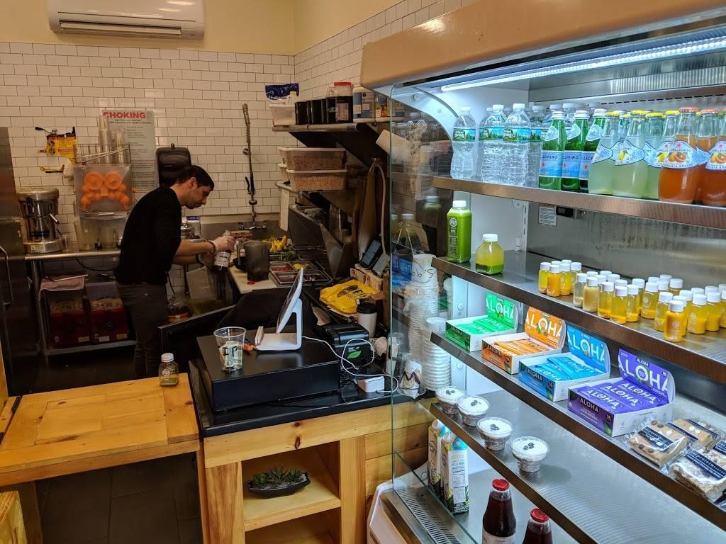 The Juice Box BK | cafe | 114 Dekalb Ave, Brooklyn, NY 11201, USA | 7186436400 OR +1 718-643-6400