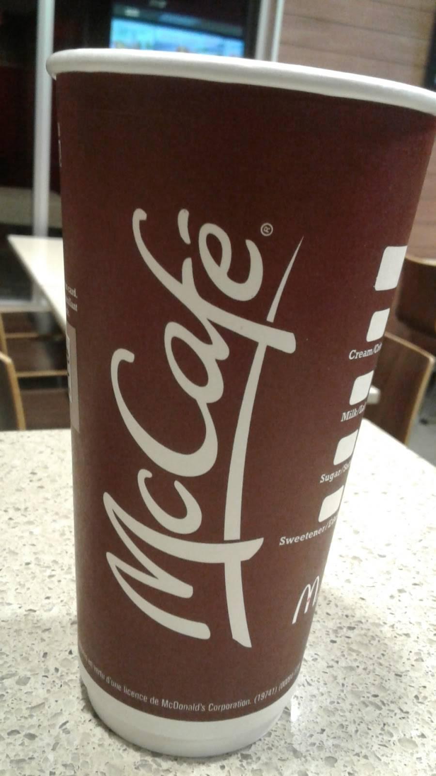 McDonalds | cafe | 3855 Rue Laval, Lac-Mégantic, QC G6B 1A7, Canada | 8195834477 OR +1 819-583-4477