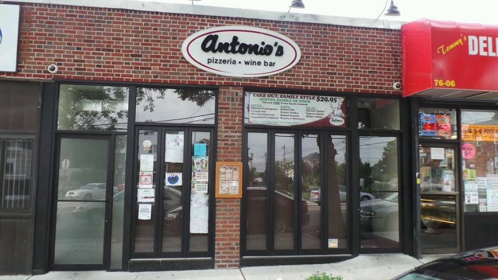 Antonios Kitchen | meal delivery | 76-08 21st Ave, East Elmhurst, NY 11370, USA | 7187289200 OR +1 718-728-9200