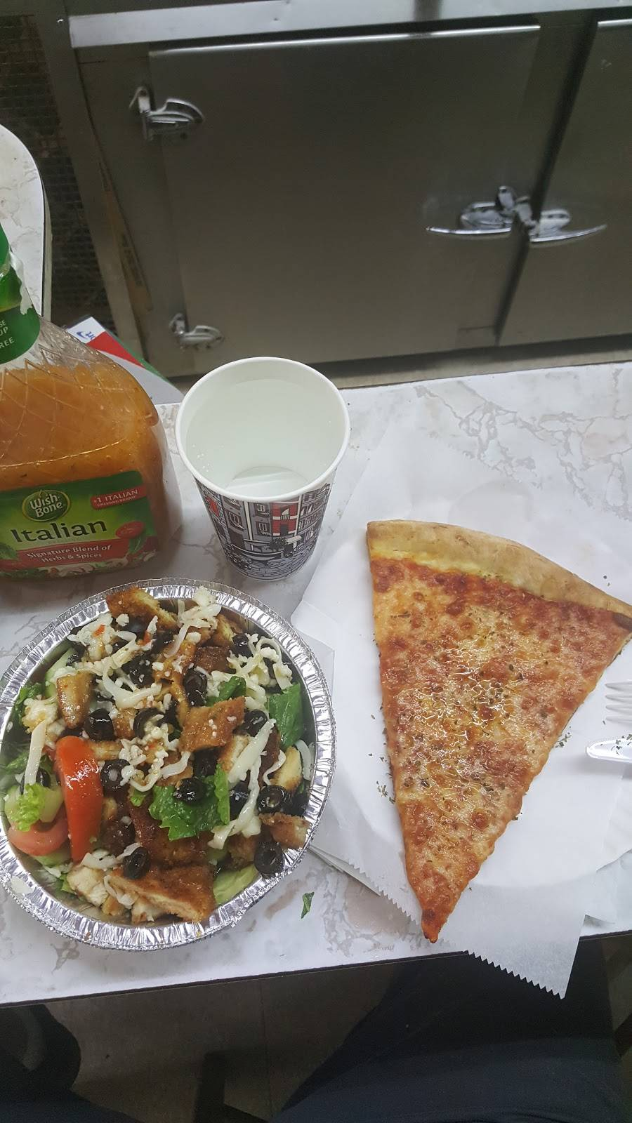 S & S Calabro Pizza | meal delivery | 30-65 14th St, Astoria, NY 11102, USA | 7182785262 OR +1 718-278-5262
