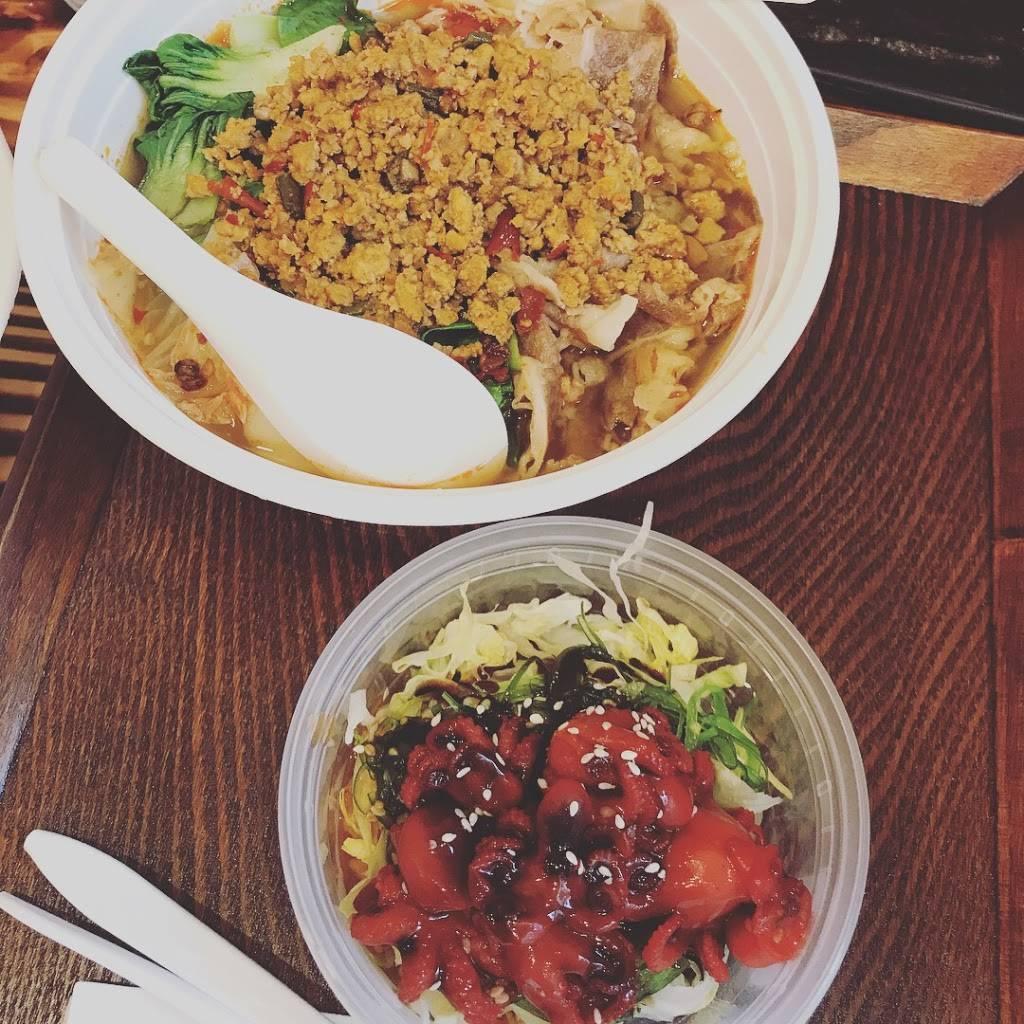 Bao Bao Café (Greenwich) | restaurant | 106 Greenwich St, New York, NY 10006, USA | 9172617122 OR +1 917-261-7122
