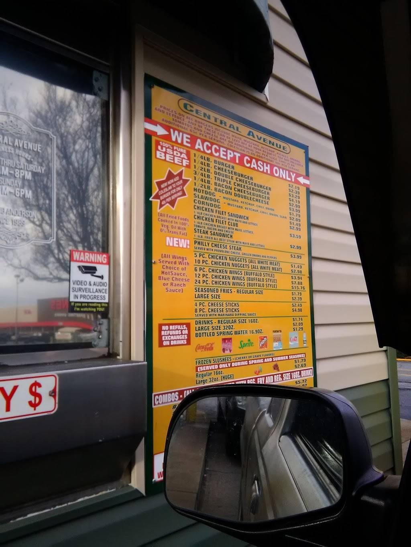Central Avenue   restaurant   150 E Shockley Ferry Rd, Anderson, SC 29624, USA   8642249028 OR +1 864-224-9028