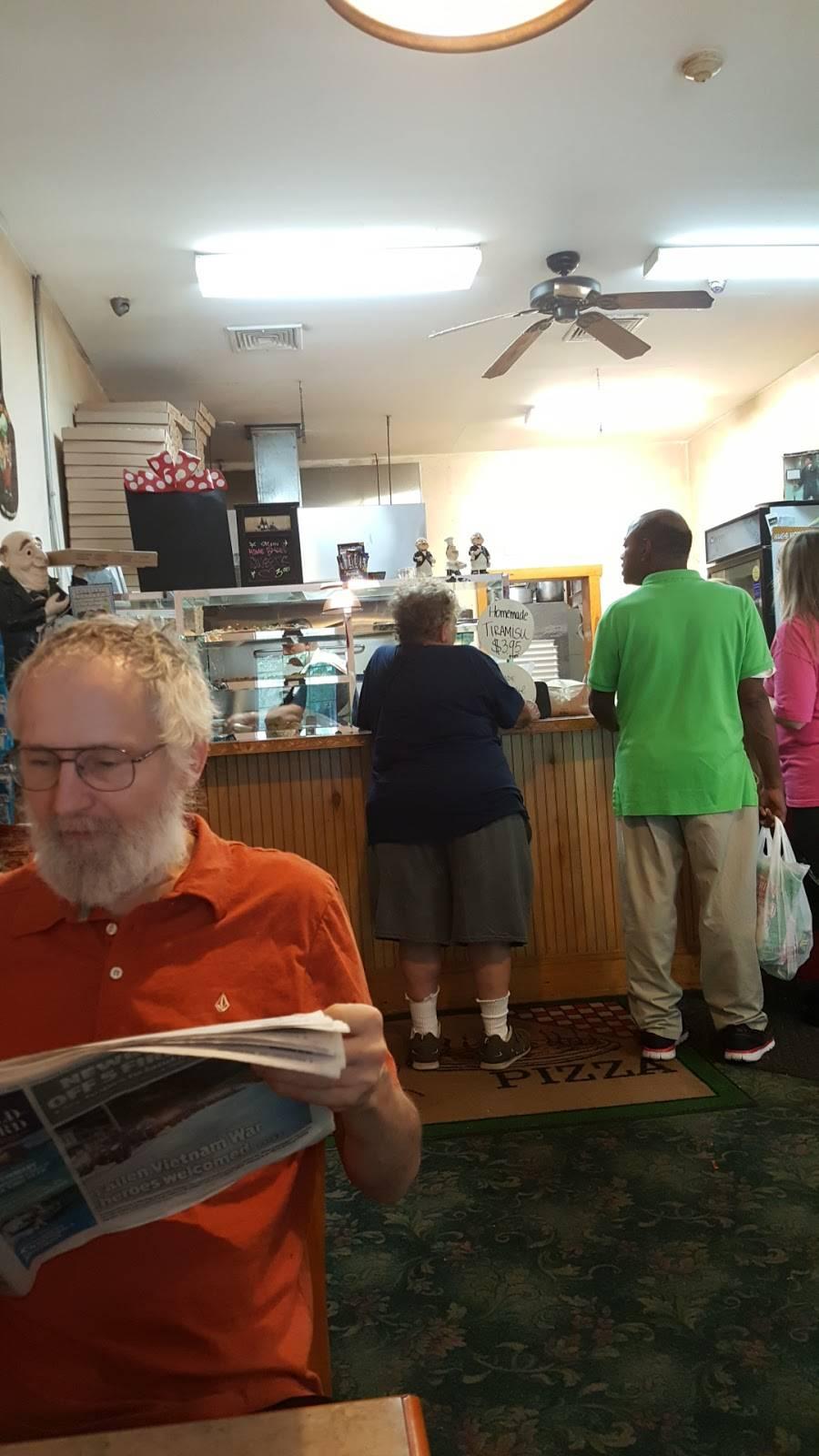 Gotta Luv It | restaurant | 187 Kingston Ave, Wurtsboro, NY 12790, USA | 8458884222 OR +1 845-888-4222