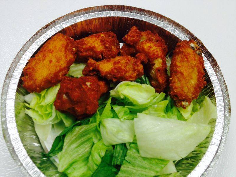 Crown Fried Chicken & Pizza - Brownsville | meal delivery | 399 Mother Gaston Blvd, Brooklyn, NY 11212, USA | 3474057162 OR +1 347-405-7162