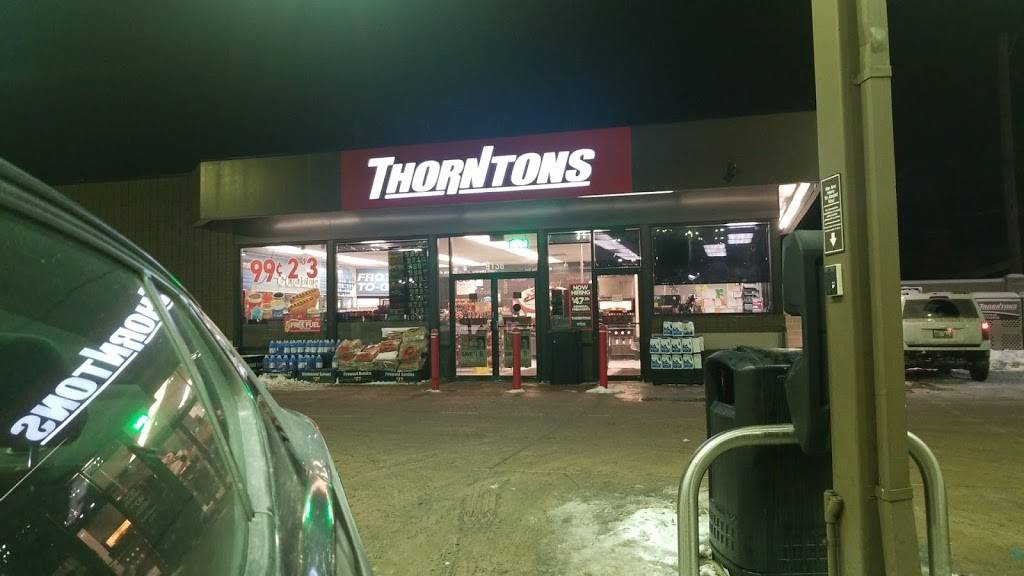 Thorntons | bakery | 9138 S Cicero Ave, Oak Lawn, IL 60453, USA | 7082290708 OR +1 708-229-0708