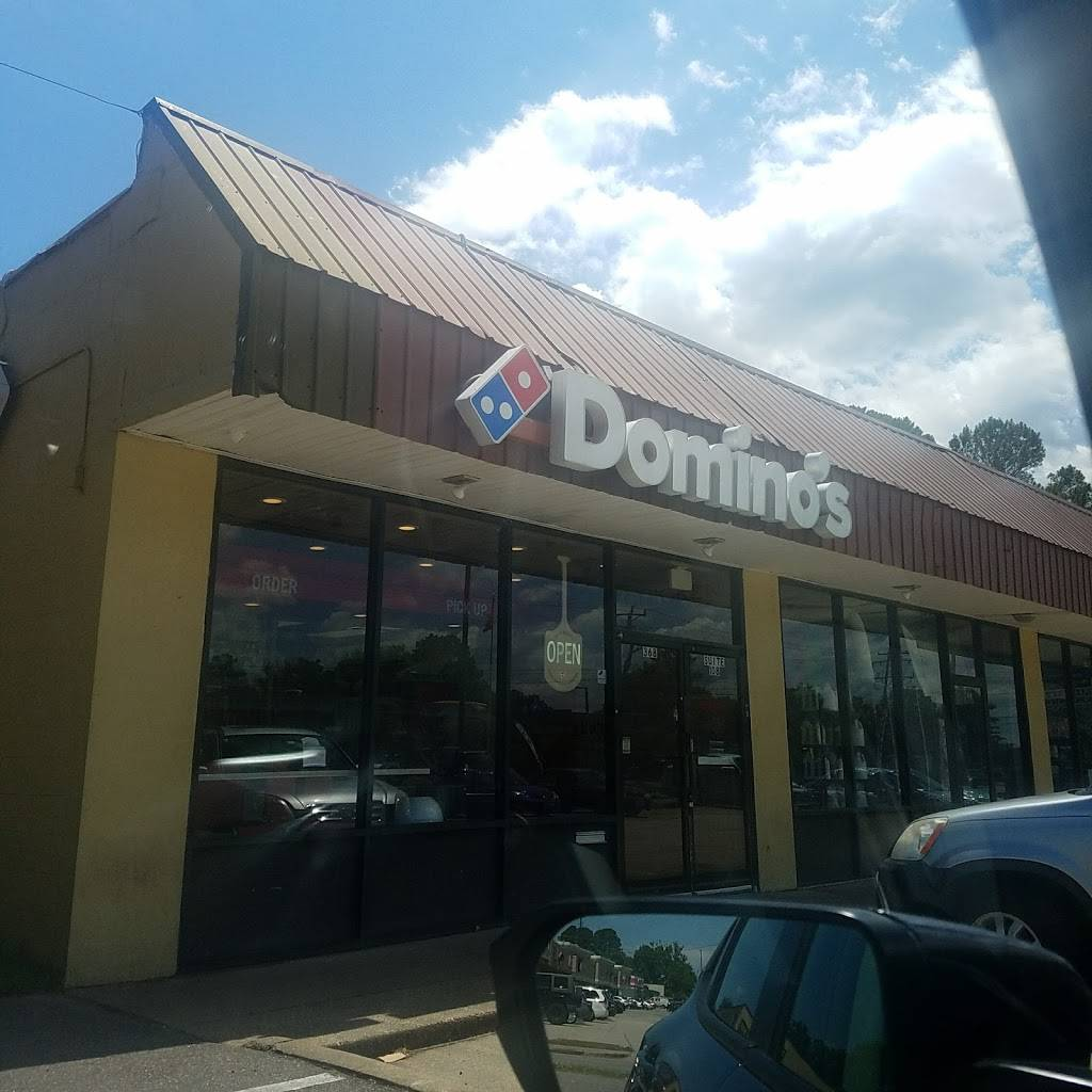 Dominos Pizza | meal delivery | 368 Newtown Rd, Virginia Beach, VA 23462, USA | 7574731120 OR +1 757-473-1120