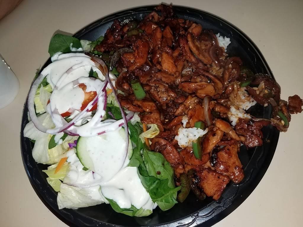 qrious palate | restaurant | 955 E Anaheim St, Long Beach, CA 90813, USA | 5625995088 OR +1 562-599-5088
