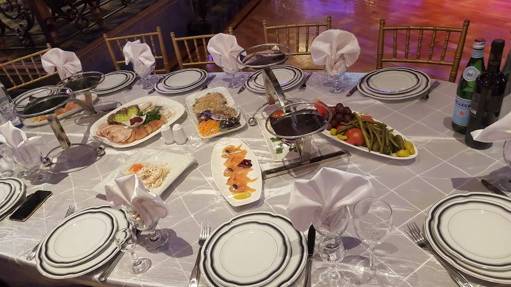 Baku Palace | restaurant | 2001 Emmons Ave, Brooklyn, NY 11235, USA | 7186154700 OR +1 718-615-4700