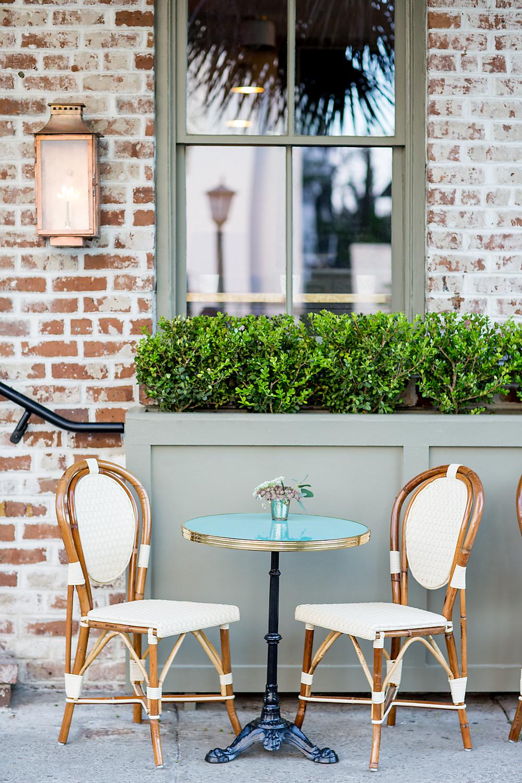 Mirabelle Savannah | cafe | 313 Abercorn St, Savannah, GA 31401, USA | 9122313936 OR +1 912-231-3936