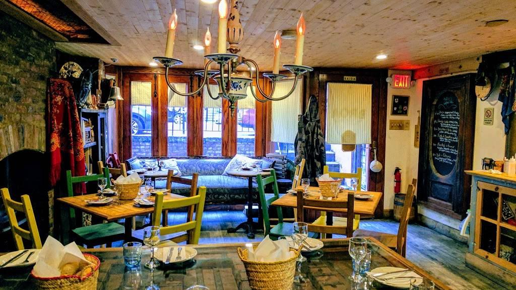 Broa Cafe   restaurant   297 Grove St, Jersey City, NJ 07302, USA   2014631467 OR +1 201-463-1467