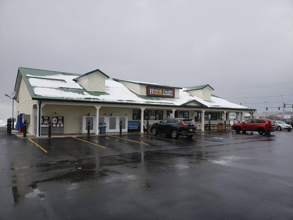 Byrne Dairy and Deli   bakery   5723 S Bay Rd, Cicero, NY 13039, USA   3154589820 OR +1 315-458-9820