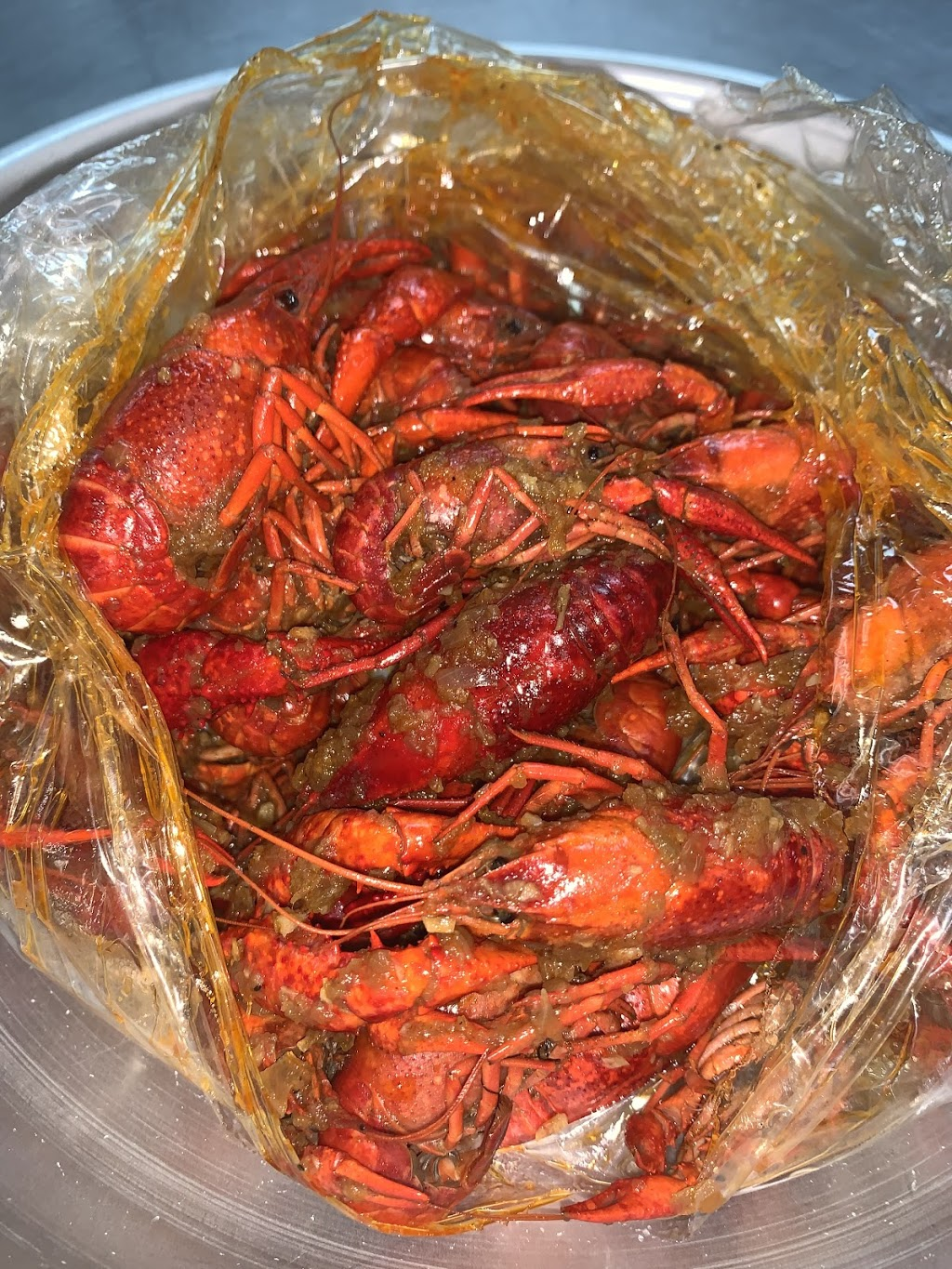 New Orleans Crab Shack   restaurant   901 W Spring Creek Pkwy Suite 125, Plano, TX 75023, USA   4696263036 OR +1 469-626-3036