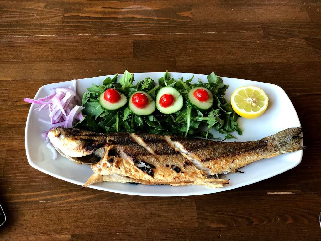 Marmaris Cafe | restaurant | 820 River Rd, Edgewater, NJ 07020, USA | 2019439090 OR +1 201-943-9090