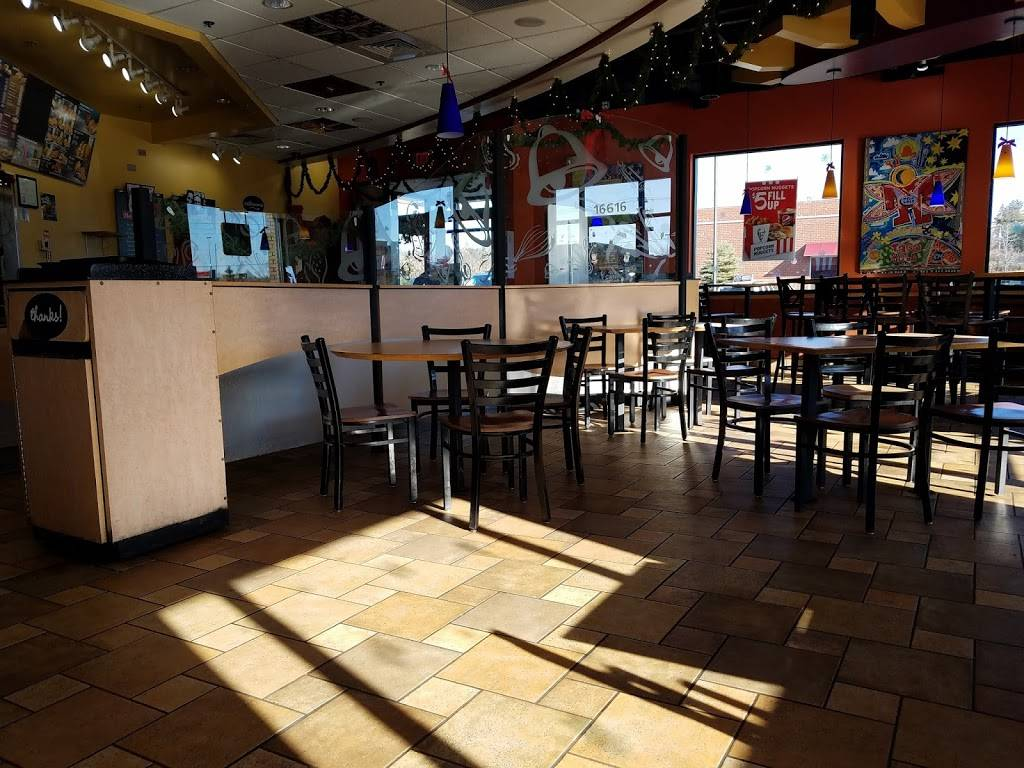 Taco Bell | meal takeaway | 16616 W 159th St, Lockport, IL 60441, USA | 8158389087 OR +1 815-838-9087