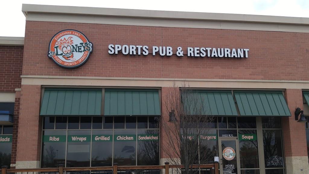 JP Looneys   restaurant   1022 J South Main Street, Kernersville, NC 27284, USA   3369921671 OR +1 336-992-1671