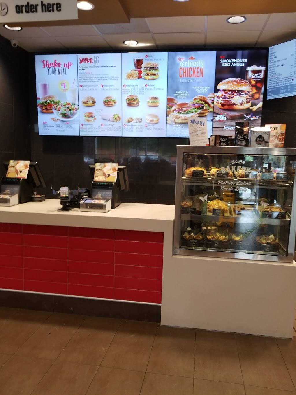 McDonalds | cafe | 515 Riddell Rd, Orangeville, ON L9W 5E5, Canada | 5199416267 OR +1 519-941-6267