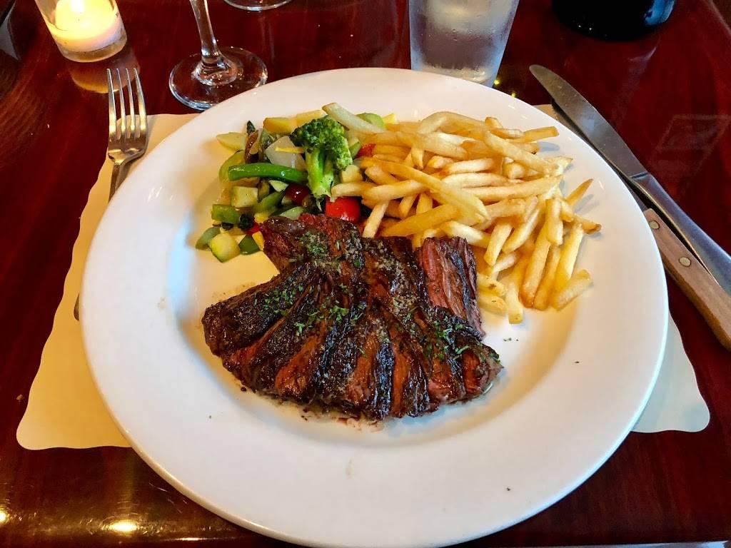 Bliss 46 Bistro   restaurant   2002 4346 46th Street, Sunnyside, NY 11104, USA   7183610690 OR +1 718-361-0690