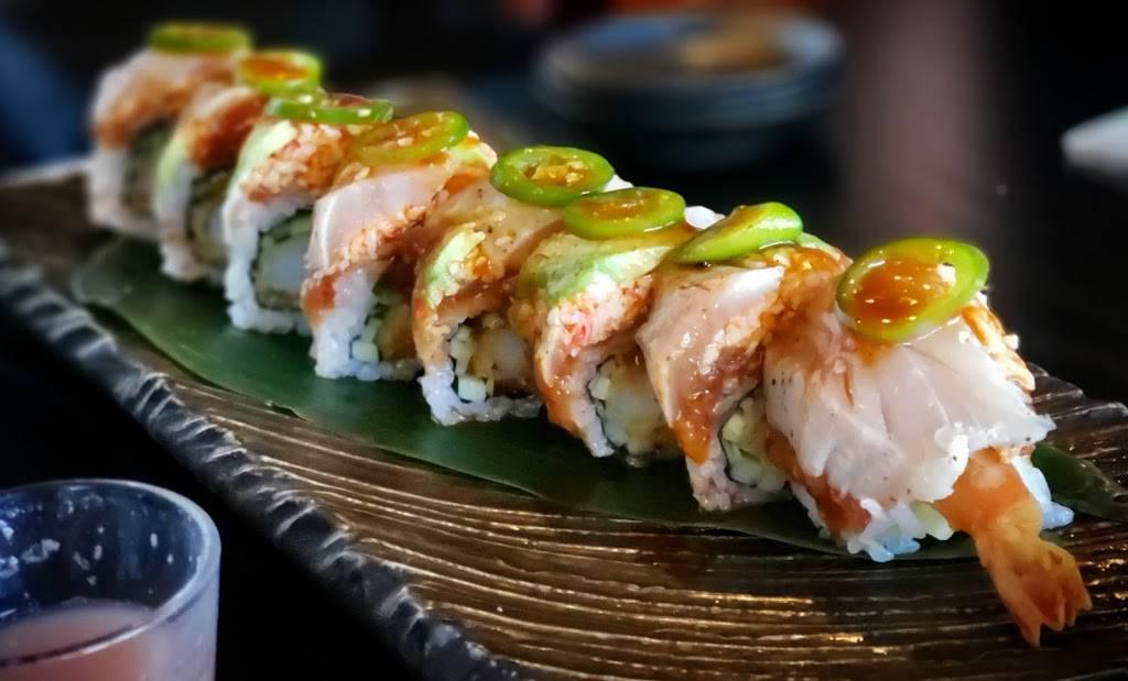 KAZUMA SUSHI | restaurant | 47986 Warm Springs Blvd, Fremont, CA 94539, USA | 5105730914 OR +1 510-573-0914