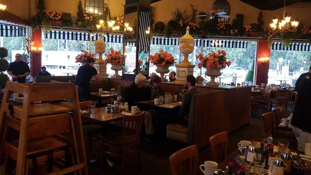 Stacks   restaurant   361 California Dr, Burlingame, CA 94010, USA   6505791384 OR +1 650-579-1384