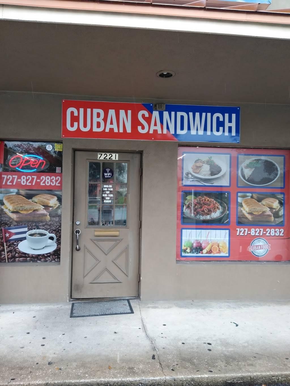 Azucar Lounge   restaurant   7221 49th St N, Pinellas Park, FL 33781, USA   7274840677 OR +1 727-484-0677