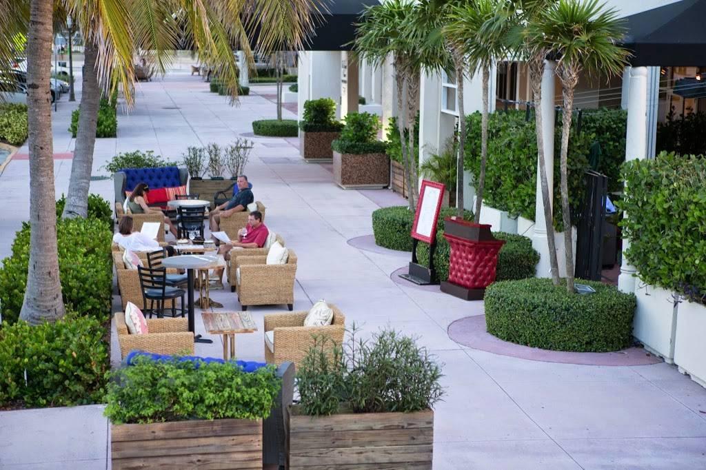 AROMI | restaurant | 7330 Ocean Terrace, Miami Beach, FL 33141, USA | 7862167105 OR +1 786-216-7105