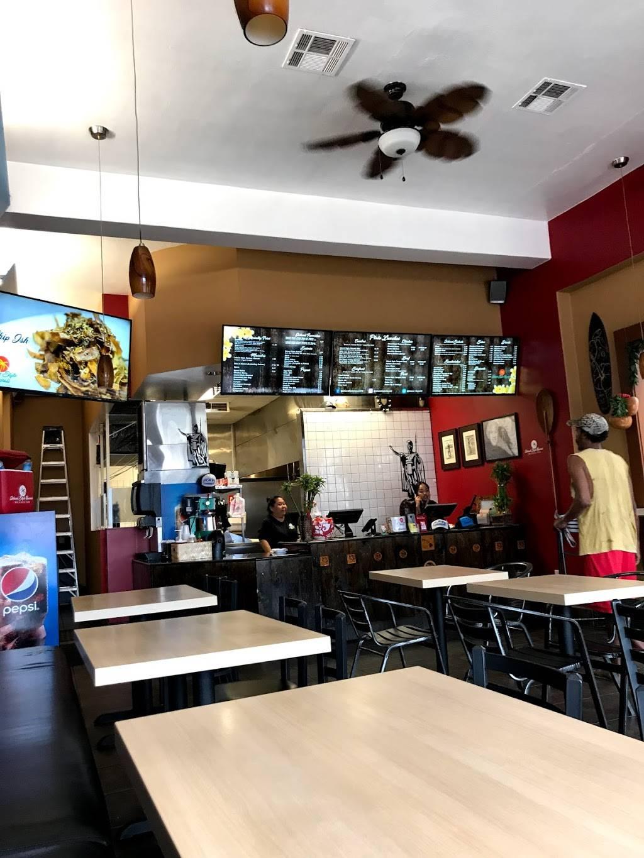 Island Style Hawaii Bbq Restaurant 4508 Cass St D