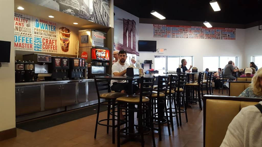 Brooklyn Water Bagel | bakery | 22191 Powerline Rd, Boca Raton, FL 33433, USA | 5616721308 OR +1 561-672-1308