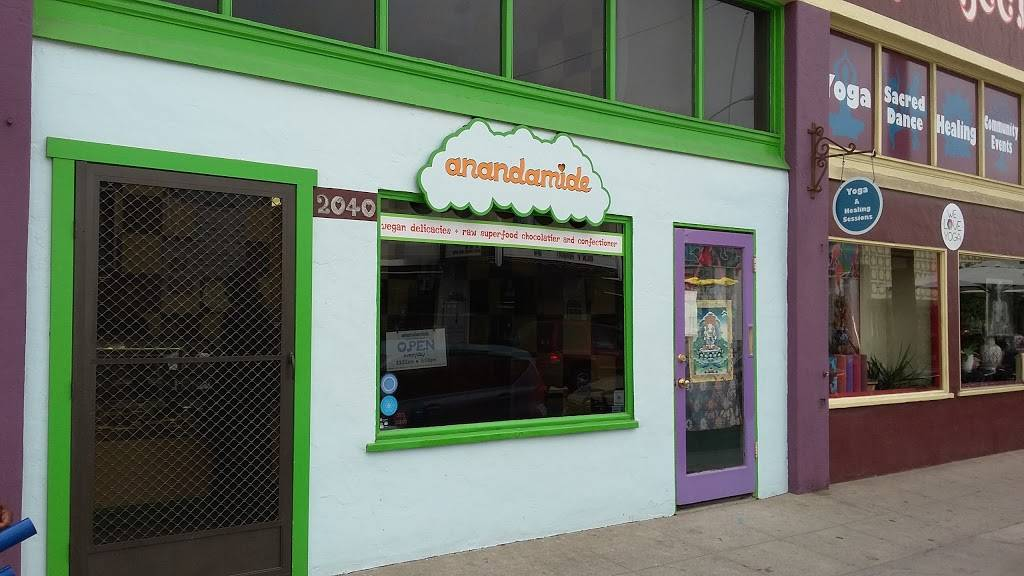 Anandamide : Psychedelicatessen   restaurant   2040 E 4th St, Long Beach, CA 90814, USA   5624381427 OR +1 562-438-1427