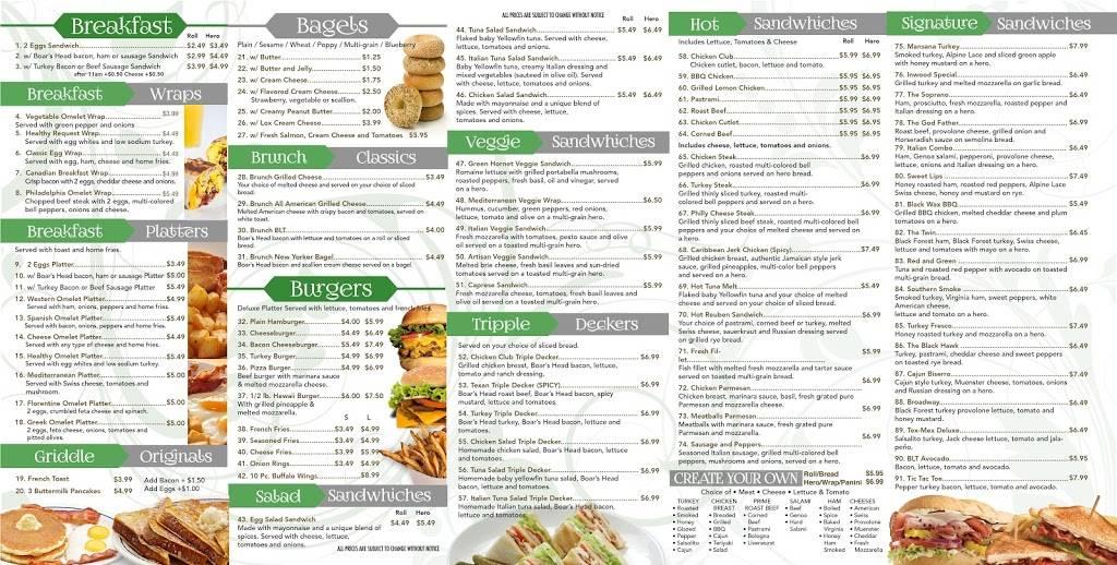 Green Valley Gourmet Market | restaurant | 138-54 84th Dr, Briarwood, NY 11435, USA | 3474945353 OR +1 347-494-5353