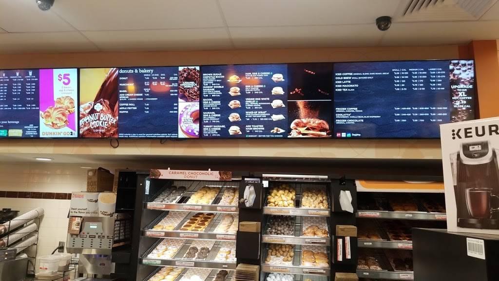 Dunkin Donuts | bakery | 4126 Elm Springs Rd, Springdale, AR 72762, USA | 4793477433 OR +1 479-347-7433
