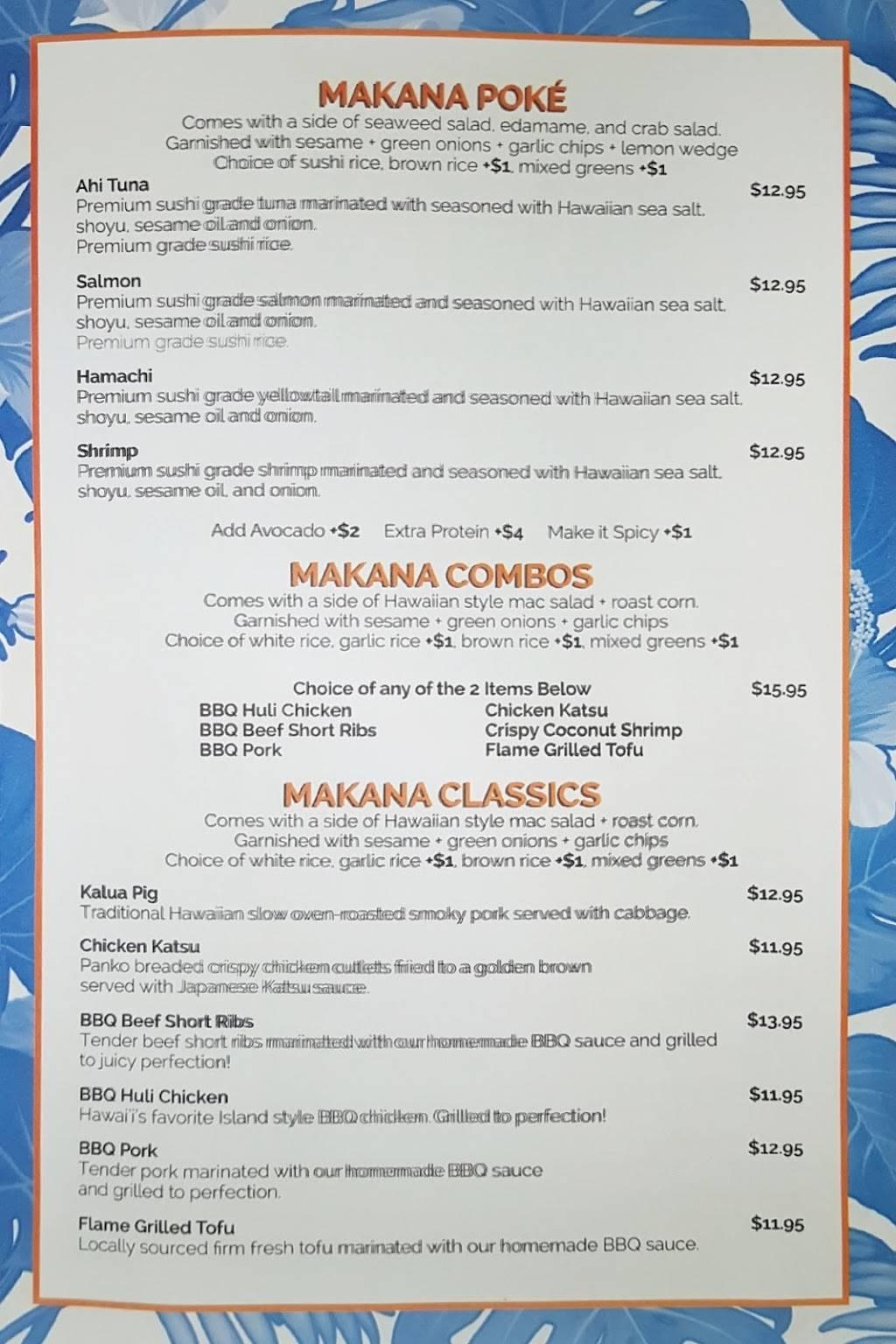 Makana | restaurant | 1329 St Nicholas Ave, New York, NY 10033, USA | 6468691383 OR +1 646-869-1383