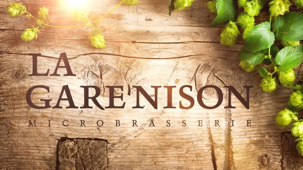 Microbrasserie La Garenison | restaurant | 4256 Rue Laval, Lac-Mégantic, QC G6B 1A8, Canada | 8195833737 OR +1 819-583-3737